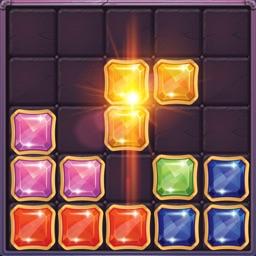Block Puzzle Jewel 1010