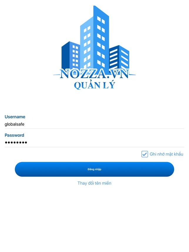 Nozza Manager