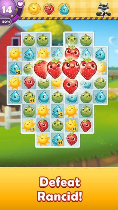Farm Heroes Saga for windows pc