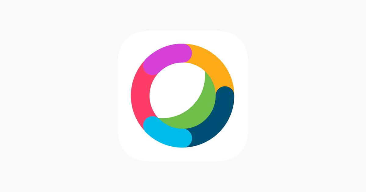 Cisco Webex Teams di App Store