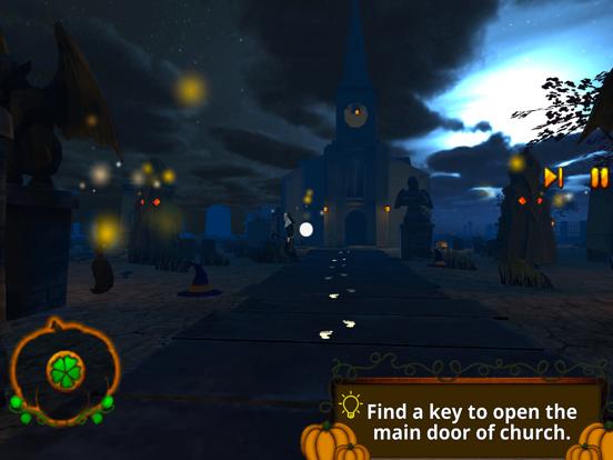 Scary Nun: Horror Escape Game screenshot 3