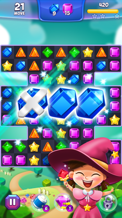 Baixar Jewel Match King: Quest para Android