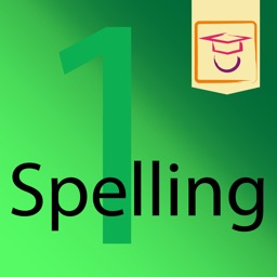 Spelling Nederlands 1