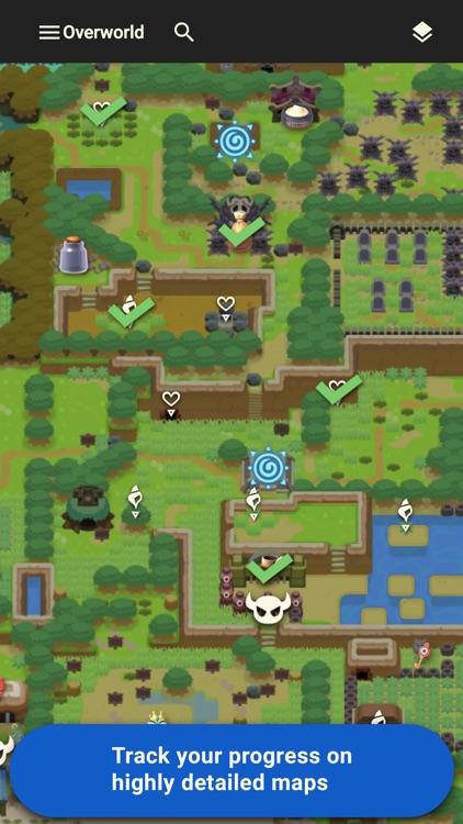 Link's Locationing screenshot-0