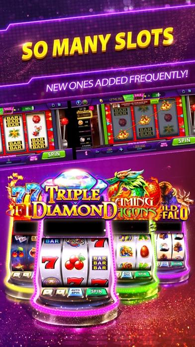 Jackpot Empire - Casino Slots