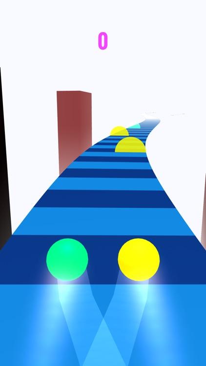 Bin Balls Vs Color Block