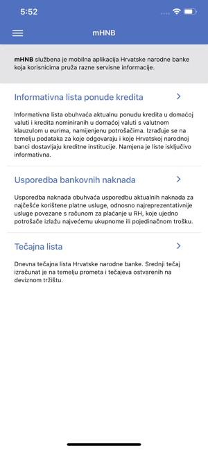 Mhnb Im App Store
