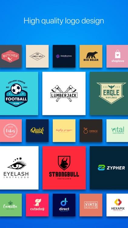Logo Maker screenshot-6