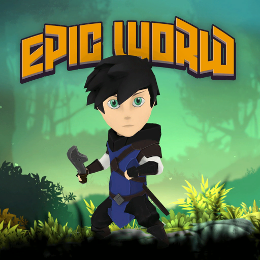 Epic World for Mac