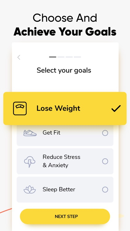 BetterMe: Weight Loss Running screenshot-4