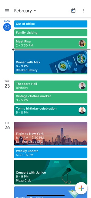 business calendar pro apk free download