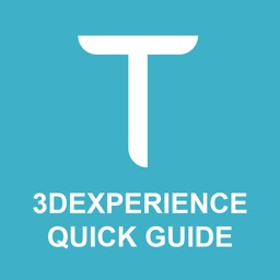 QUICK GUIDE for 3DEXPERIENCE