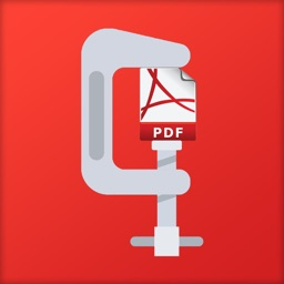 Compress PDF Files Size Easily