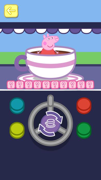 Peppa Pig™: Theme Parkのおすすめ画像1