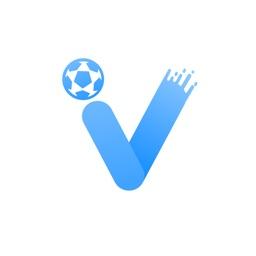 V站-竞技体育足球比分预测分析