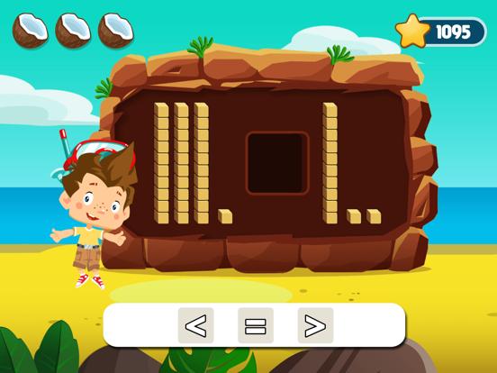 一年生の子供向けの数学学習ゲーム Math games 1のおすすめ画像4