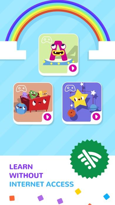 PlayKids - Learn Through Play Screenshot