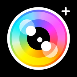 Camera+ 2: 先進的相機和照片編輯器