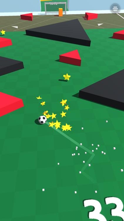 Tricky Kick screenshot-6