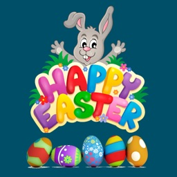 Happy Easter Greetings & Cards