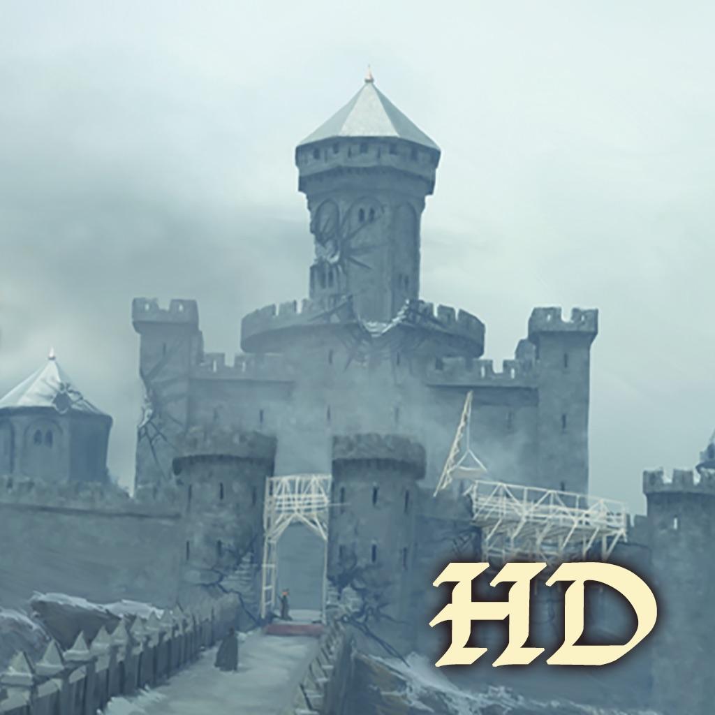 Avadon 2: The Corruption HD hack