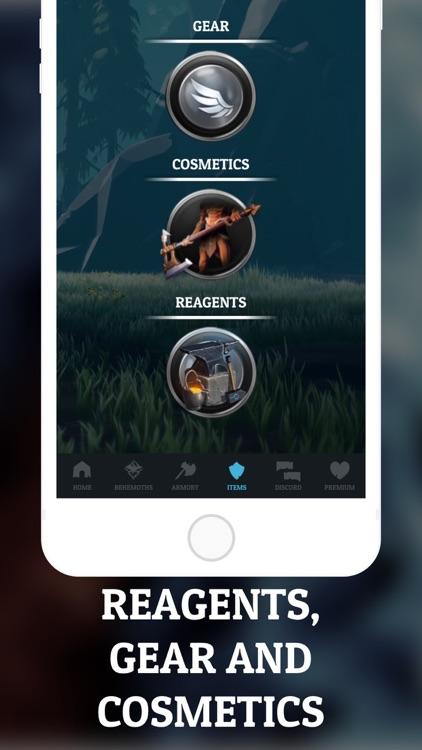 Guide for Dauntless screenshot-4