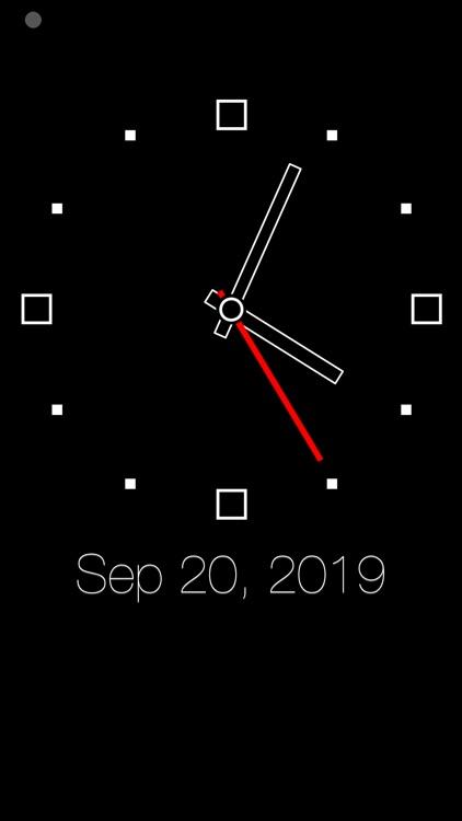 Premium Clock Collection screenshot-6