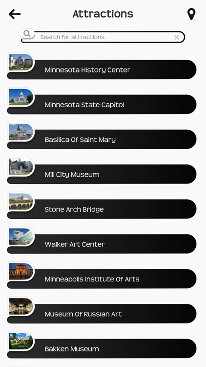 Minneapolis City Guide