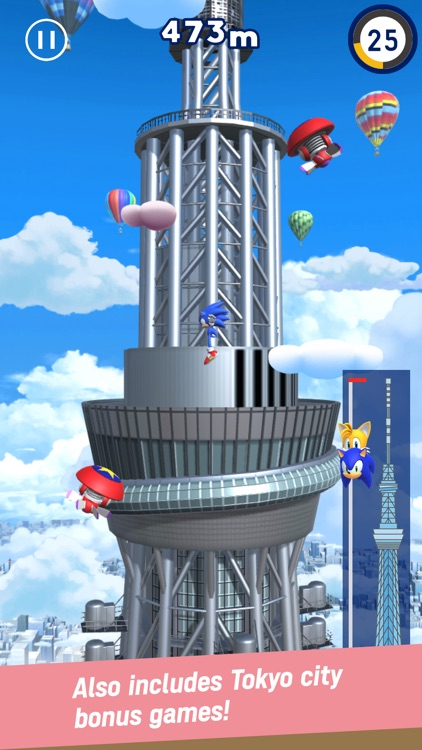Sonic at the Olympic Games screenshot-6