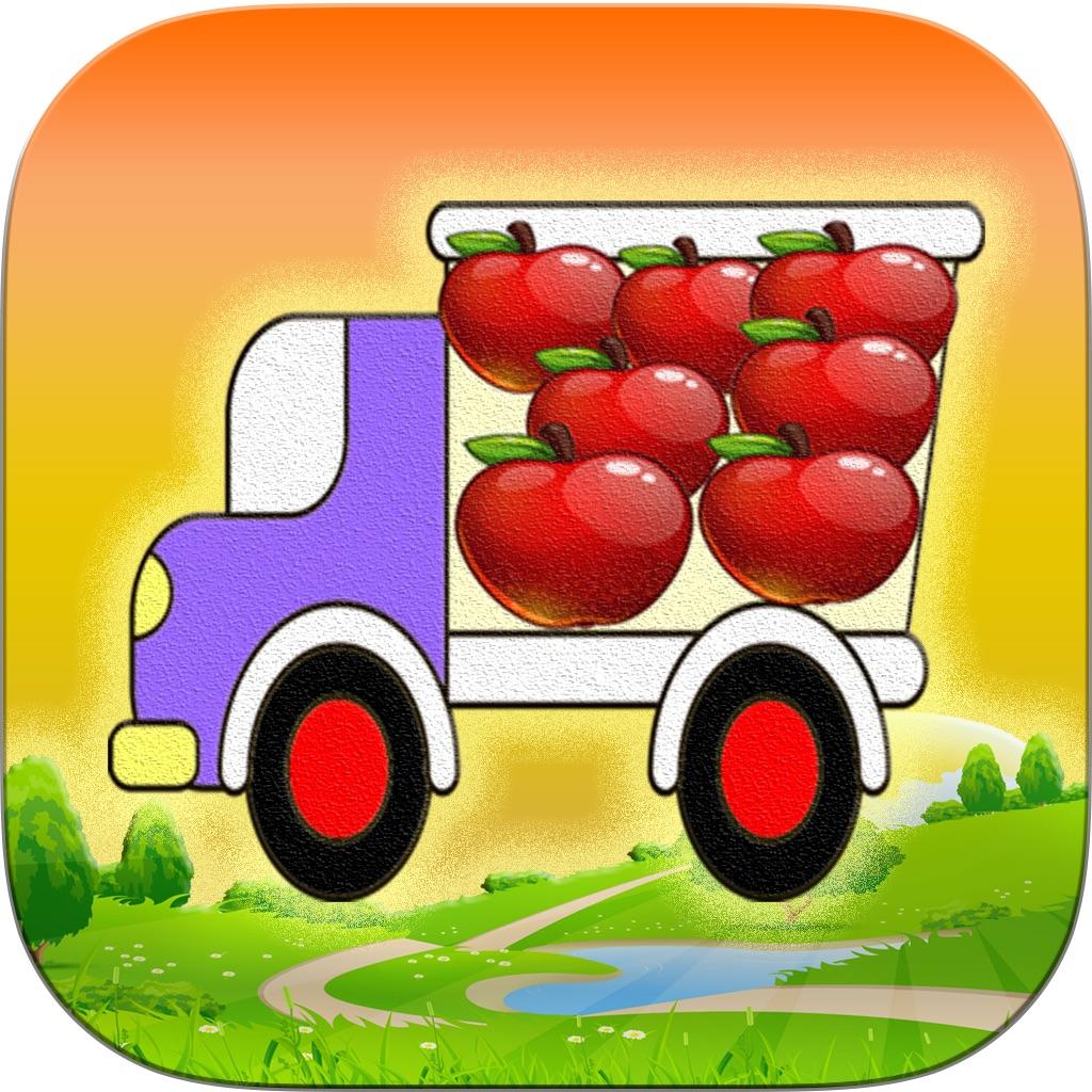 Apple Farm Legend hack