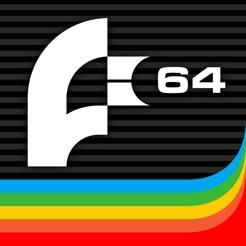 Famicam 64 8BIT Retro Camera on the App Store