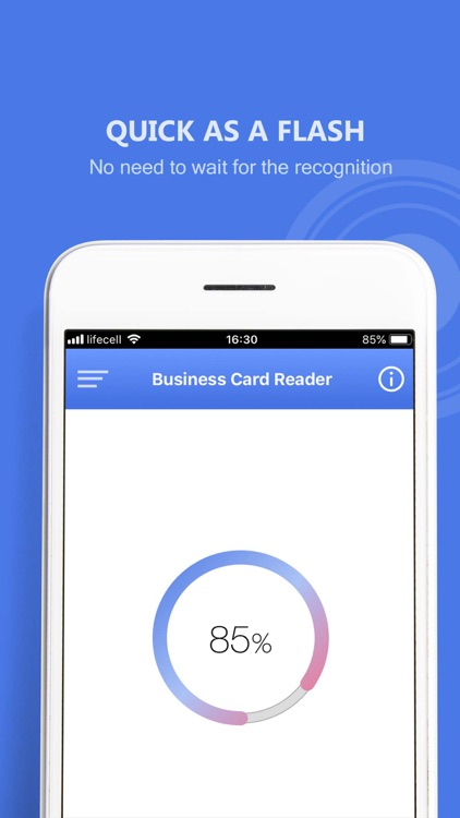 Biz Card Reader for Insightly screenshot-3