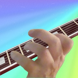 Guitar Scales & Chords Power