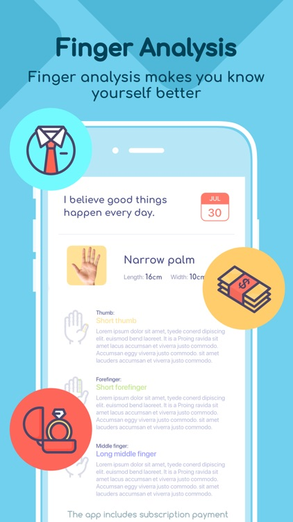 Life Palmistry - AI Palm & Tag