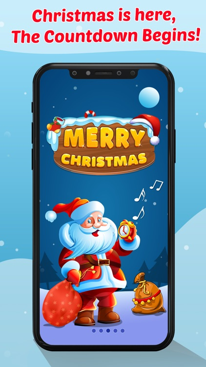 Christmas Countdown Premium +