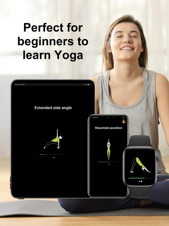 Start With Yoga