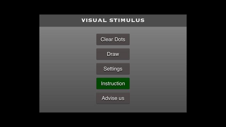 Amblyopia Lazy Eye Exercise screenshot-3