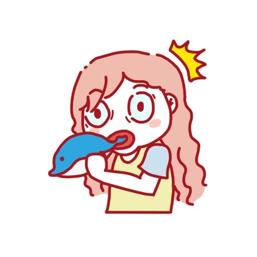 SurprisedGirl