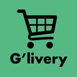 Glivery MN