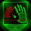 Truth and Lie Detector : iphone and android app