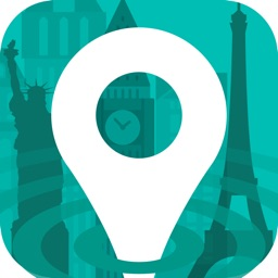 WhatsHere Find Places Nearby