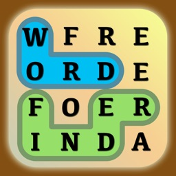 Word Finder : New Style