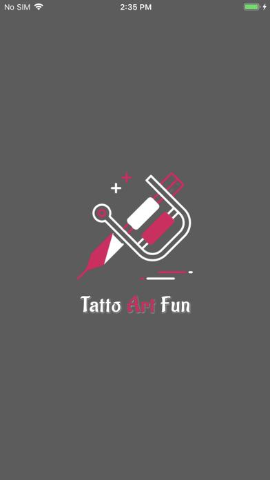 Tattoo Art Fun screenshot 1