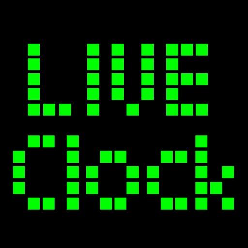 LiveClock