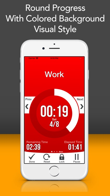 Circuit Training Timer PRO screenshot-6