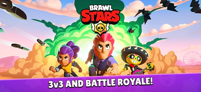 Brawl Stars on the App Store