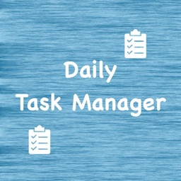 Daily Task Manager