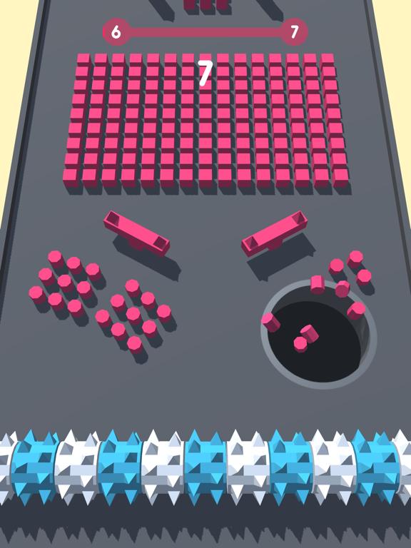 Holy Run 3D screenshot 7