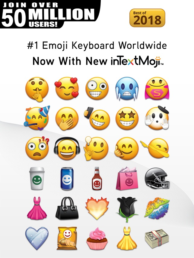 Emoji> on the App Store