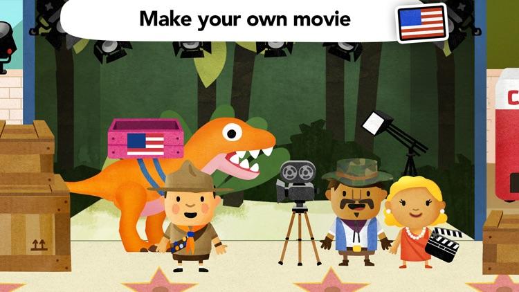Fiete World - game for kids 4+ screenshot-3